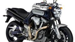 Yamaha MT-01 - Immagine: 59