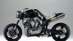 Yamaha MT-01 - Immagine: 58