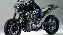 Yamaha MT-01 - Immagine: 57