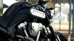 Yamaha MT-01 - Immagine: 53