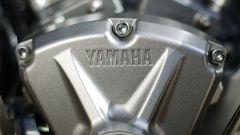 Yamaha MT-01 - Immagine: 50