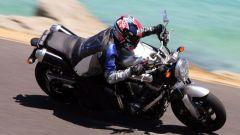 Yamaha MT-01 - Immagine: 49