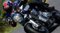 Yamaha MT-01 - Immagine: 33
