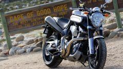 Yamaha MT-01 - Immagine: 32