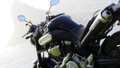 Yamaha MT-01 - Immagine: 9
