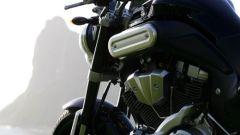 Yamaha MT-01 - Immagine: 8