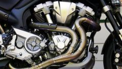Yamaha MT-01 - Immagine: 6