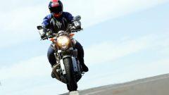 Yamaha MT-01 - Immagine: 2