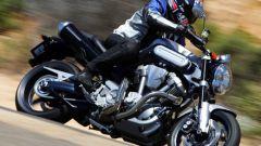 Yamaha MT-01 - Immagine: 15