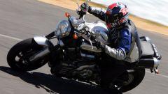 Yamaha MT-01 - Immagine: 16