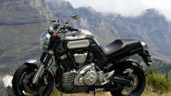 Yamaha MT-01 - Immagine: 17