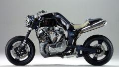 Yamaha MT-01 - Immagine: 30