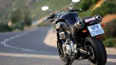 Yamaha MT-01 - Immagine: 29