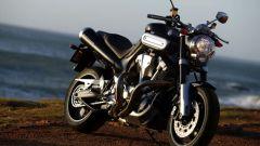 Yamaha MT-01 - Immagine: 26