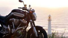 Yamaha MT-01 - Immagine: 25