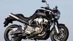 Yamaha MT-01 - Immagine: 24