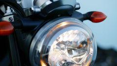 Yamaha MT-01 - Immagine: 23