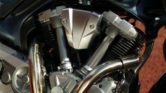 Yamaha MT-01 - Immagine: 20