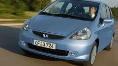 Honda Jazz 2005 - Immagine: 1