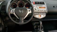 Honda Jazz 2005 - Immagine: 4