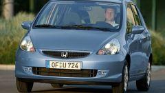 Honda Jazz 2005 - Immagine: 5