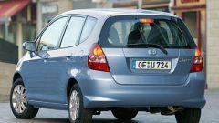Honda Jazz 2005 - Immagine: 8