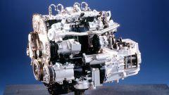 Ford Mondeo 2.2 TDCi - Immagine: 4