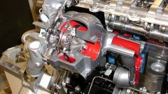 Ford Mondeo 2.2 TDCi - Immagine: 5