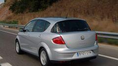Seat Toledo 2005 - Immagine: 38
