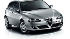 Anteprima: Alfa Romeo 147 2005 - Immagine: 2