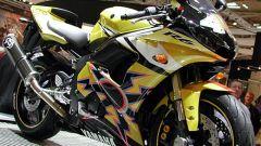 Yamaha R6 2005 - Immagine: 1