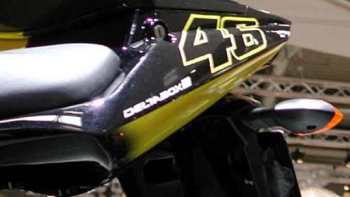 Immagine 2: Yamaha R6 2005