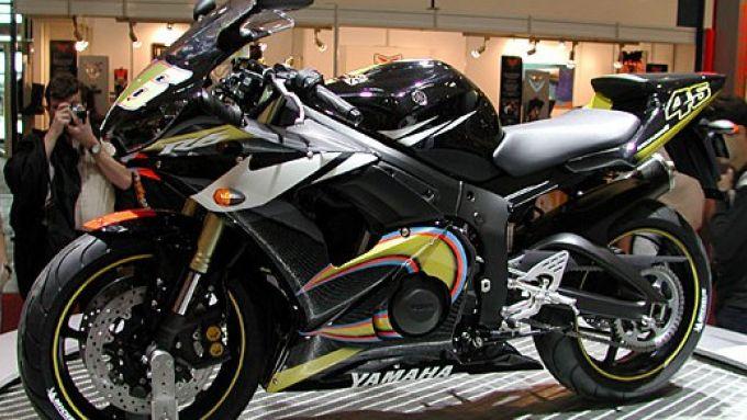 Immagine 4: Yamaha R6 2005