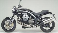 Moto Guzzi Griso 1100 - Immagine: 1