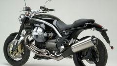 Moto Guzzi Griso 1100 - Immagine: 12