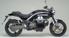 Moto Guzzi Griso 1100 - Immagine: 11