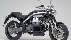 Moto Guzzi Griso 1100 - Immagine: 10