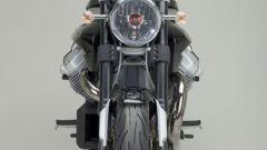 Moto Guzzi Griso 1100 - Immagine: 9