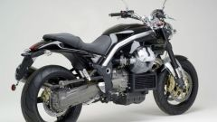 Moto Guzzi Griso 1100 - Immagine: 6