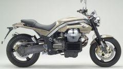 Moto Guzzi Griso 1100 - Immagine: 5