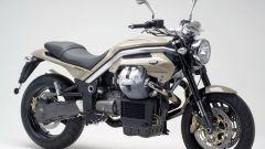 Moto Guzzi Griso 1100 - Immagine: 4