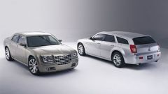 Anteprima: Chrysler 300C - Immagine: 15