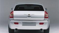 Anteprima: Chrysler 300C - Immagine: 16