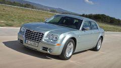 Anteprima: Chrysler 300C - Immagine: 17