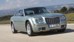 Anteprima: Chrysler 300C - Immagine: 18