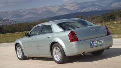 Anteprima: Chrysler 300C - Immagine: 19