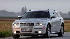 Anteprima: Chrysler 300C - Immagine: 23