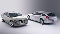 Anteprima: Chrysler 300C - Immagine: 3