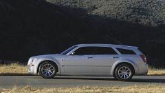 Anteprima: Chrysler 300C - Immagine: 4