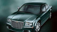 Anteprima: Chrysler 300C - Immagine: 9